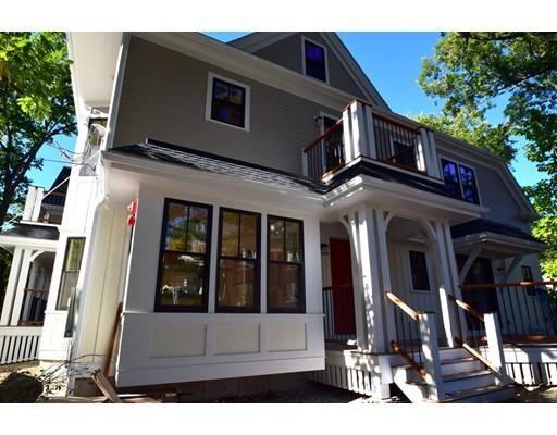 55 Robeson Street #55, Boston, MA 02130