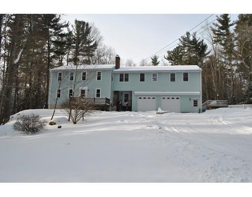 5 Mount Jefferson Rd, Hubbardston, MA 01452