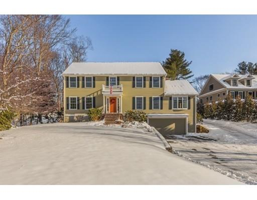 109 Shade St, Lexington, MA 02421