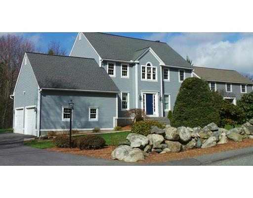 109 Hill St, Shrewsbury, MA 01545