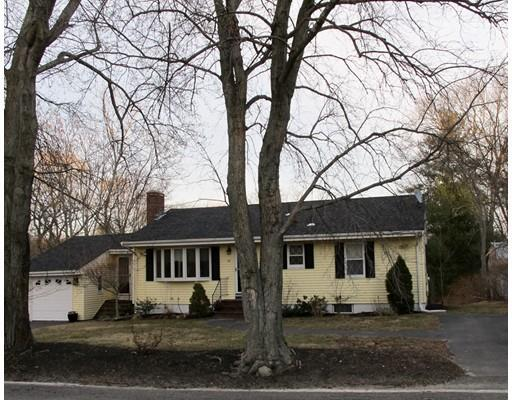 43 Mill StStoughton, MA 02072