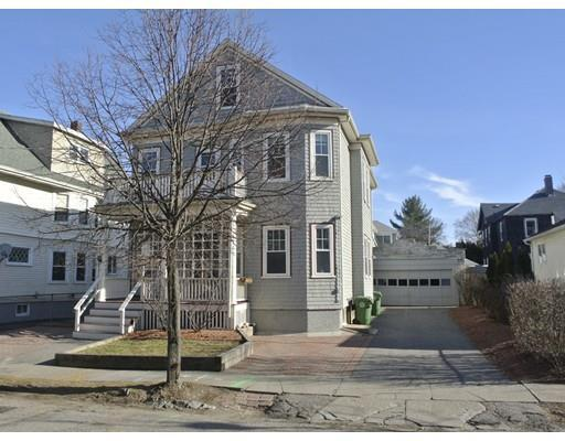 24 Westland RdWatertown, MA 02472