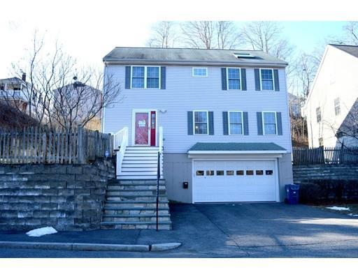 24 Planet St #24Roslindale, MA 02131