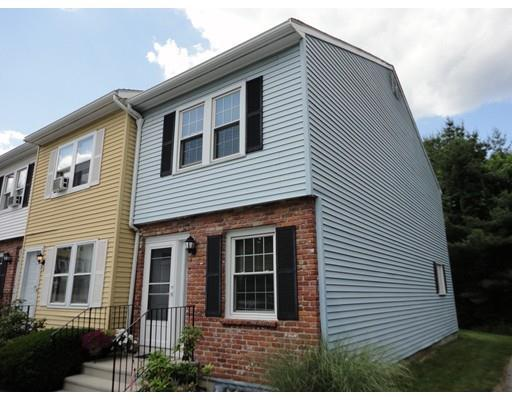 42 Mountainshire Dr #42Worcester, MA 01606