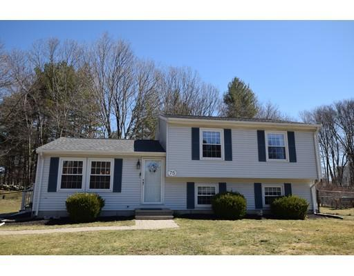 75 Bartlett StNorthborough, MA 01532
