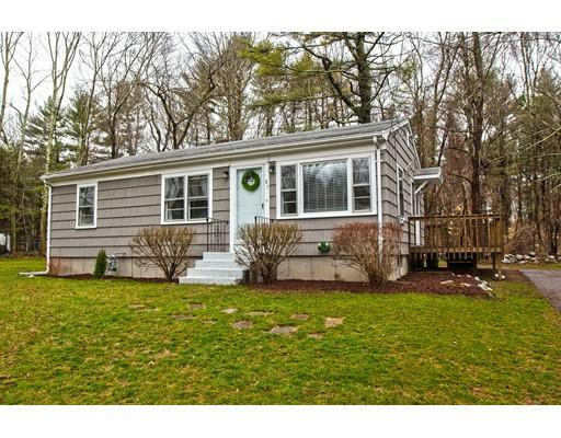 87 Barrows StNorton, MA 02766
