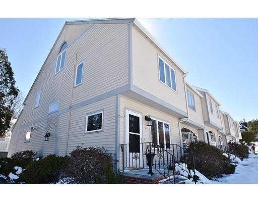 2 Turning Mill Ln #1Quincy, MA 02169