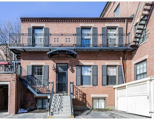 28 Harvard St #5Boston, MA 02129