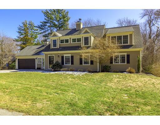 12 Holly LnCohasset, MA 02025