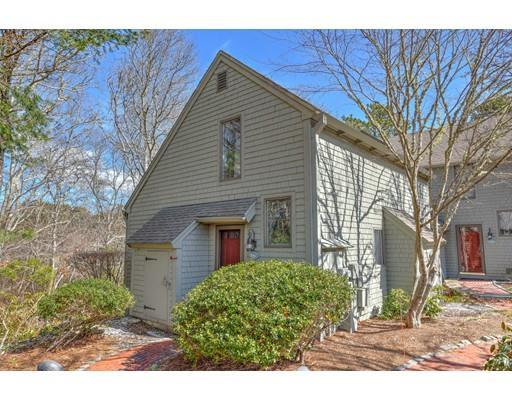 22 Mid Iron Way #7505Mashpee, MA 02649