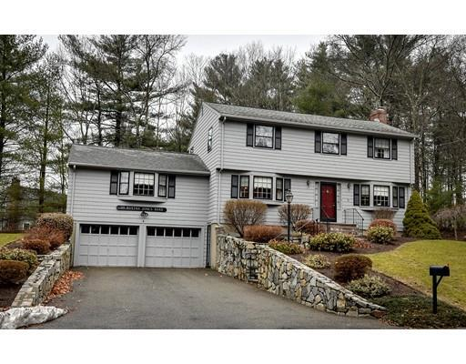 35 Martha Jones RdWestwood, MA 02090