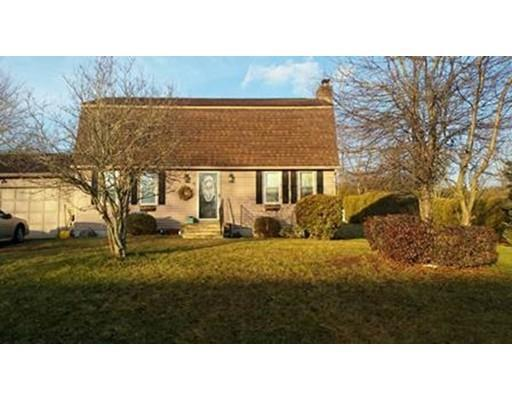 33 Halladay DrAgawam, MA 01030