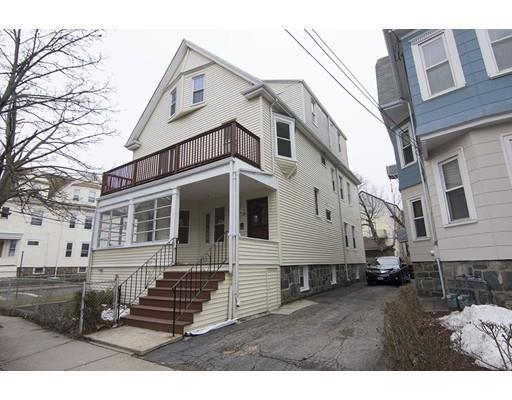 29 Lowden Ave #1Somerville, MA 02144