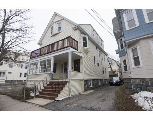 29 Lowden Ave #2Somerville, MA 02144