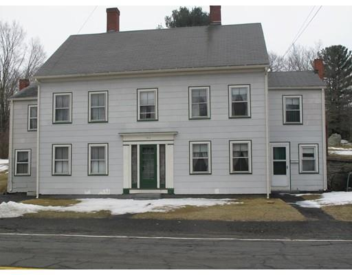 185 Main StSouth Grafton, MA 01560