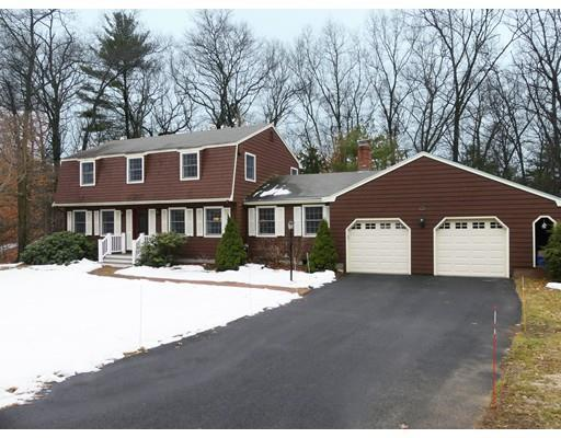 15 Bridle Path RdAndover, MA 01810