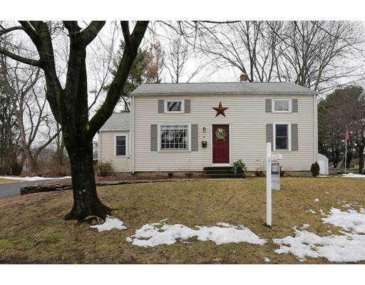 8 Chesterfield RdNorthborough, MA 01532