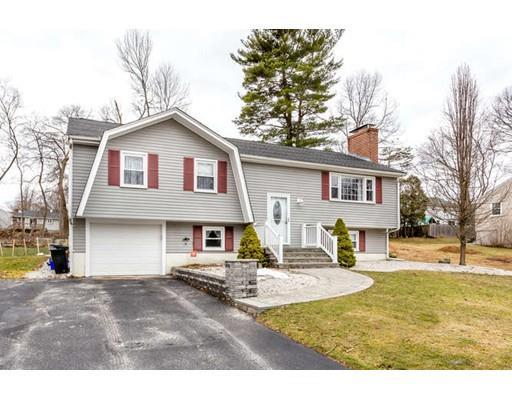 4 Clearview DrMilford, MA 01757