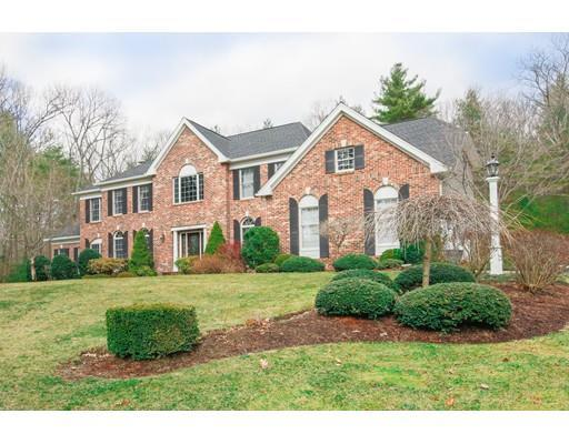 114 Saddle Hill RdHopkinton, MA 01748