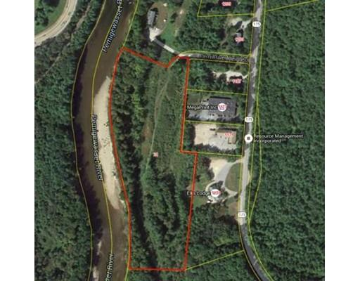 21 Pemi River Heights Rd, Holderness, NH 03245