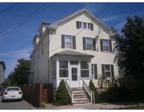 116 Acushnet Ave, New Bedford, MA 02740