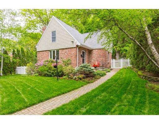 25 Chesterford RdWinchester, MA 01890