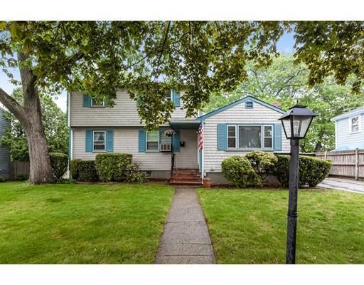 186 Plymouth AveQuincy, MA 02169