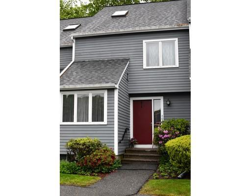 31 Blithewood Ave #402Worcester, MA 01604