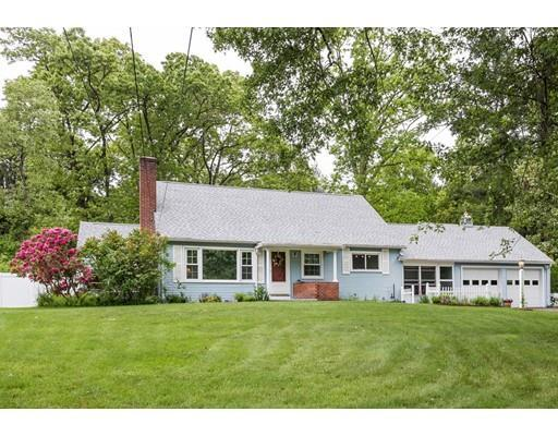 3 Country LnWilbraham, MA 01095