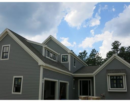 46 Inkberry LnPlymouth, MA 02360
