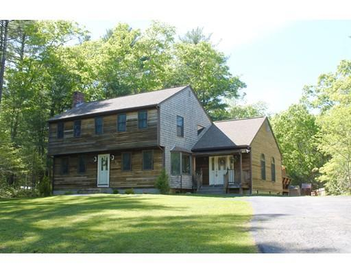 33 Boot Pond RdPlymouth, MA 02360