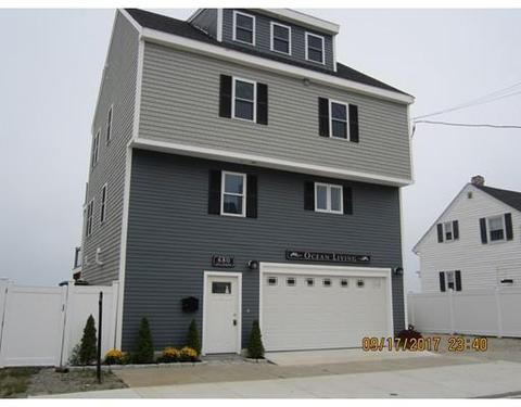 680 Sea St, Quincy, MA 02169