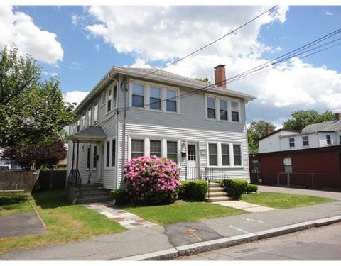 7 Kittredge Ave, Quincy, MA 02169