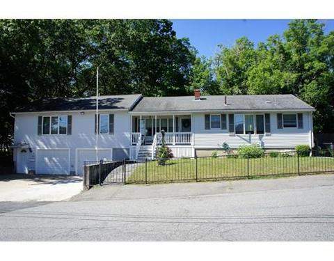 222 Crawford St, Lowell, MA 01854