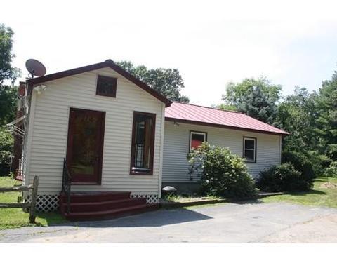 1158 Millers Falls Rd, Northfield, MA 01360