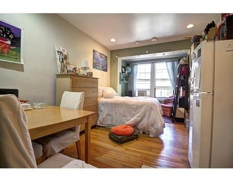 70 Strathmore Rd #5A, Boston, MA 02135