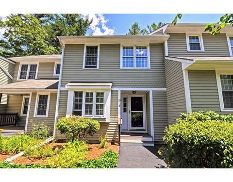 Hopedale MA Recently Sold Homes