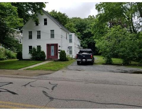 11 North St, Middleboro, MA 02346