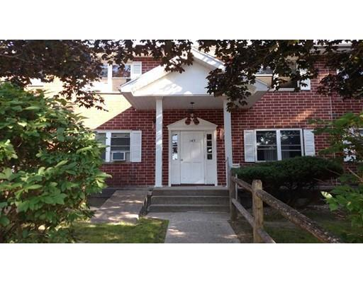 143 Litchfield Pines Dr #CLeominster, MA 01453