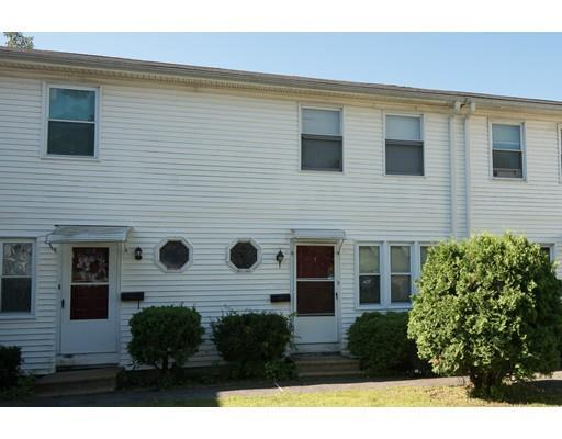 262 Belmont St #5Worcester, MA 01604