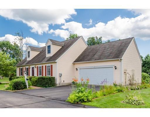 27 Rosewood DrHaverhill, MA 01832