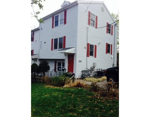 20 Rockview Rd #1Quincy, MA 02169