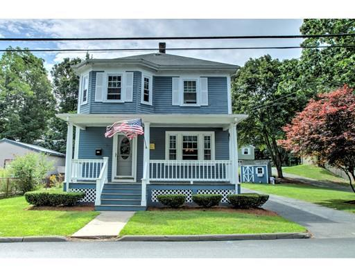8 Forest StDanvers, MA 01923