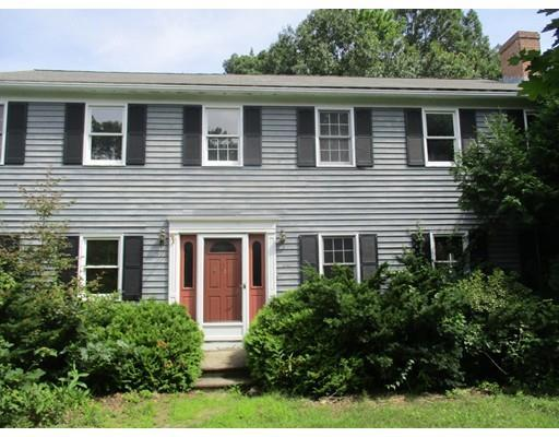 358 Quinapoxet StHolden, MA 01522
