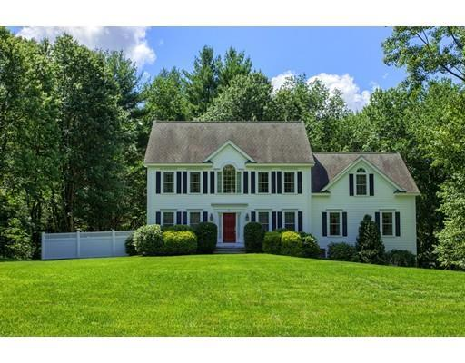 8 Harbor StPepperell, MA 01463