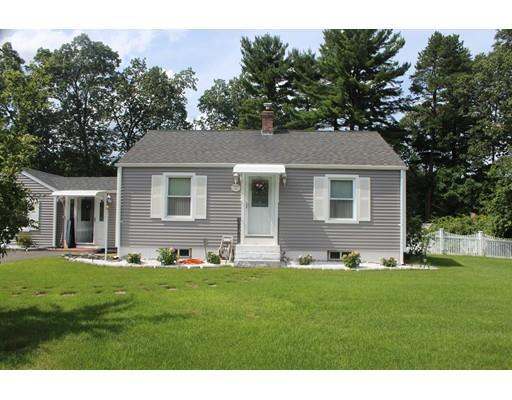25 Florence StWestfield, MA 01085