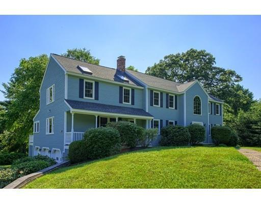 81 Strawberry Hill RdActon, MA 01720
