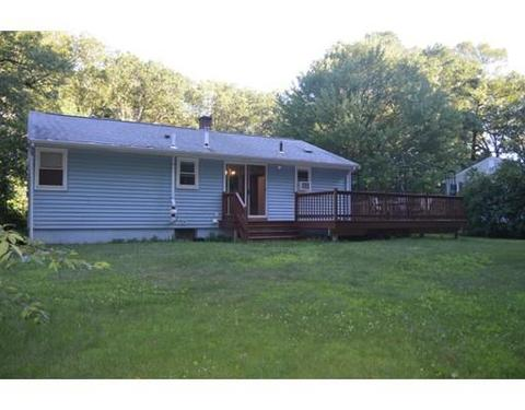 45 Old Worcester Rd, Oxford, MA 01540