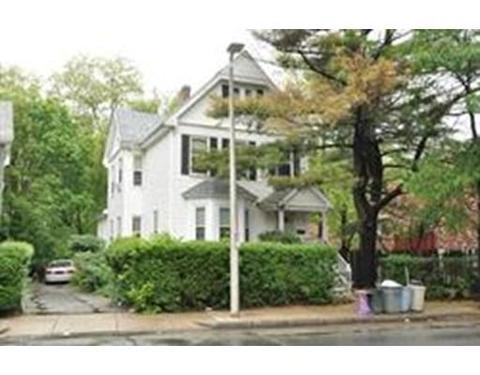 757 Washington, Dorchester Center, MA 02124