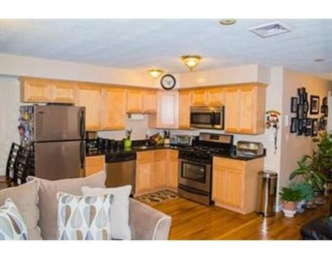 335 Meridian St #3, Boston, MA 02128